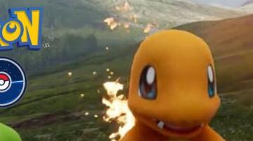 Jucăm rezistenţa sau Pokemon GO?