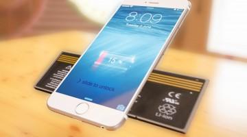 Iată cum vor Apple și Samsung să prelungească viața la baterie