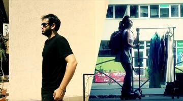 Neinițiații TomorrowLand: Provocarea 4 - PROBA DE STIL