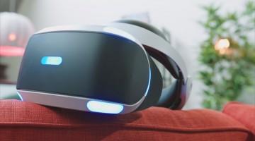 PlayStation VR se lansează şi în România