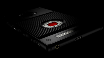 Viitorul e aici – vezi primul smartphone cu hologramă.