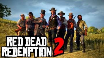Acum avem certitudinea că anul viitor se va lansa cel mai bun joc western