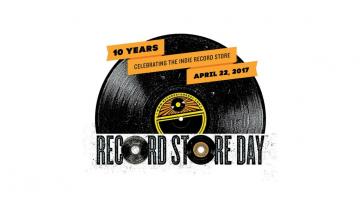 Record Store Day – Ziua Iubitorilor De Vinyl