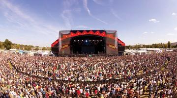Reading & Leeds Festival 2016 - nume noi în lineup