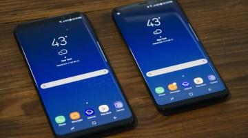 Oficial, e aici! Samsung a lansat Galaxy S8