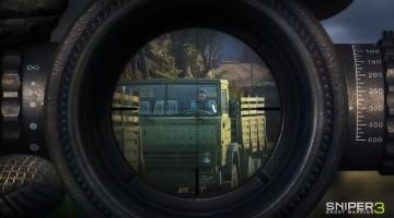 Sniper Ghost Warrior 3 se pregăteşte de Open Beta
