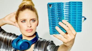 Când cablurile reciclate se trasformă în accesorii fashion