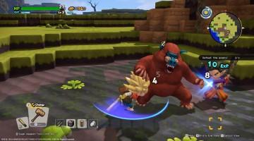 Dragon Quest Builders 2 a ajuns pe PC în formație completă
