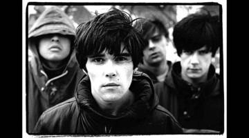 The Stone Roses revin cu muzică nouă