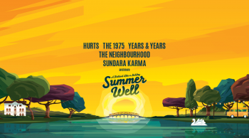 Summer Well 2016 - A festival like a holiday