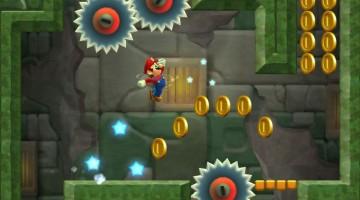 Super Mario Run are nevoie de conexiune la internet