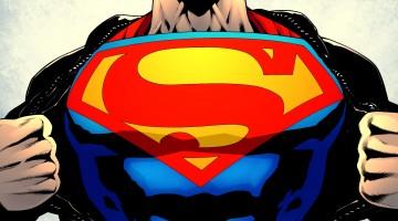 Ziua lui Superman