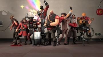 Modul competitiv în Team Fortress 2 e ca la carte: cu ranguri şi matchmaking