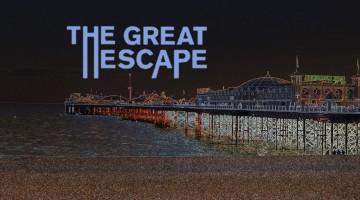 The Great Escape 2016 - Muzica nouă la putere