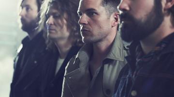 """The Killers aniversează 10 ani de la lansarea celebrului lor album """"Sam's Town"""""""