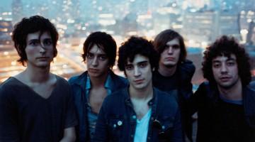 The Strokes - EP nou - Garage Rock Reloaded