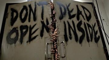 Bate zombii cu zarul numai în boardgame-ul The Walking Dead