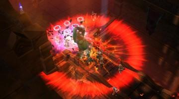 Torchlight II își flexează mușchii și în lumea consolelor