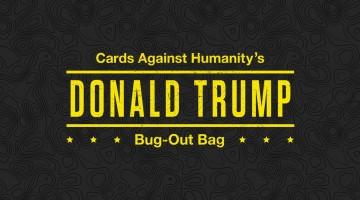 A fost inventat kitul de supravieţuire pentru regimul Donald Trump
