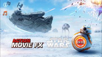 Fă-ţi propriille tale episoade Star Wars