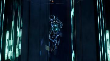 Eliberează-ţi instinctul de explorator în Andromeda