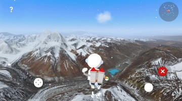 Descoperă Himalaya pe spinarea unui Yeti