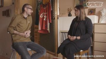 The Model, DJ-ul român care mixează în jurul lumii și te învață și baschet