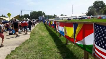 Neinițiații TomorrowLand: Ziua 0 de festival